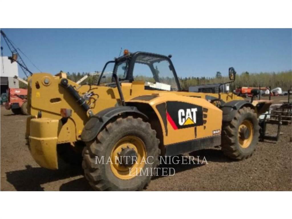 Caterpillar TH514