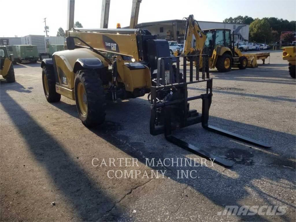 Caterpillar TL 642 D