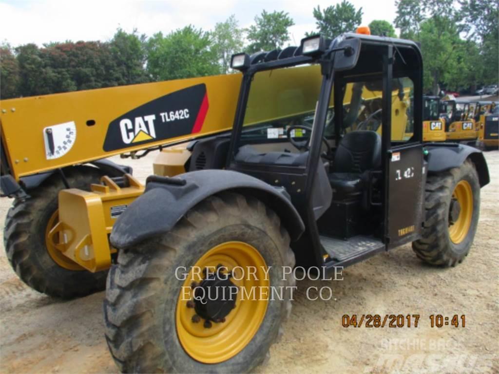 Caterpillar TL642C