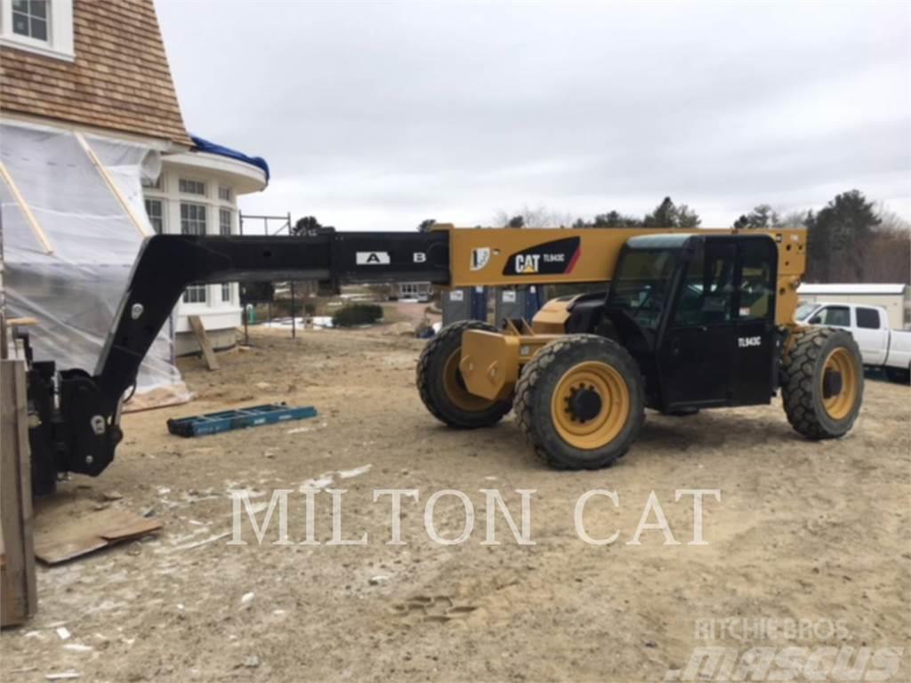 Caterpillar TL943C