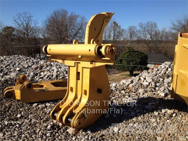 Caterpillar WORK TOOLS (SERIALIZED) D11R SS RIPPER