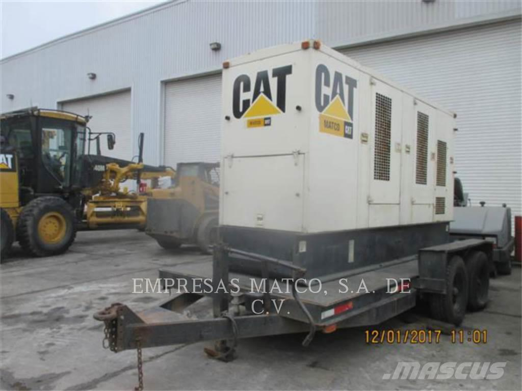 Caterpillar XQ200