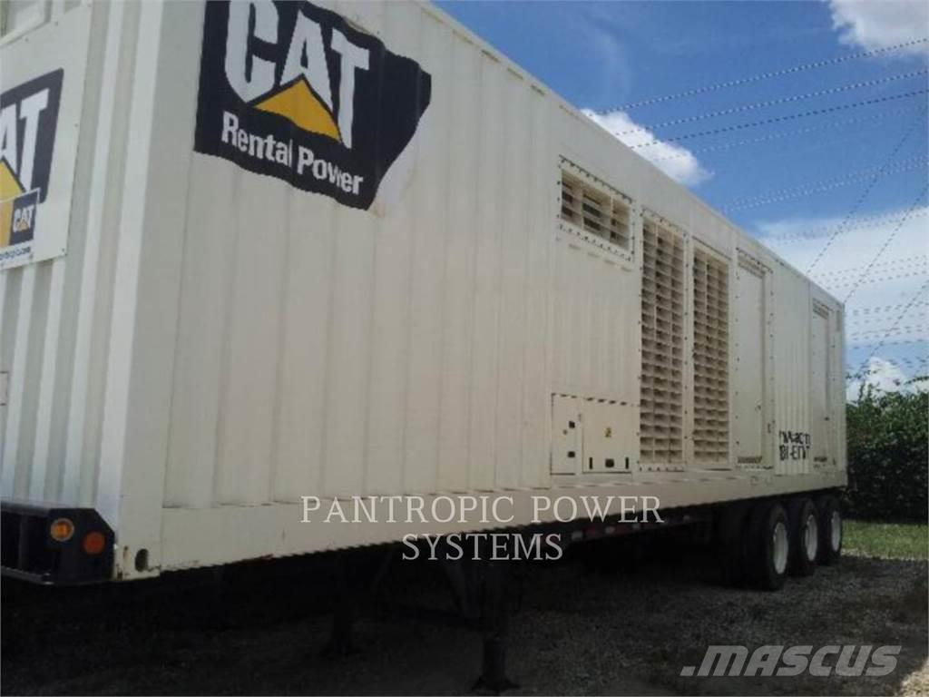 Caterpillar XQ2000 3516C