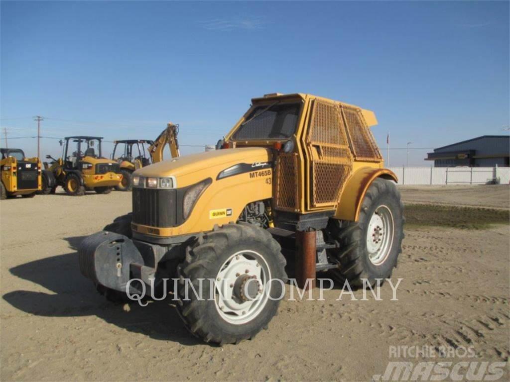 Challenger MT465B