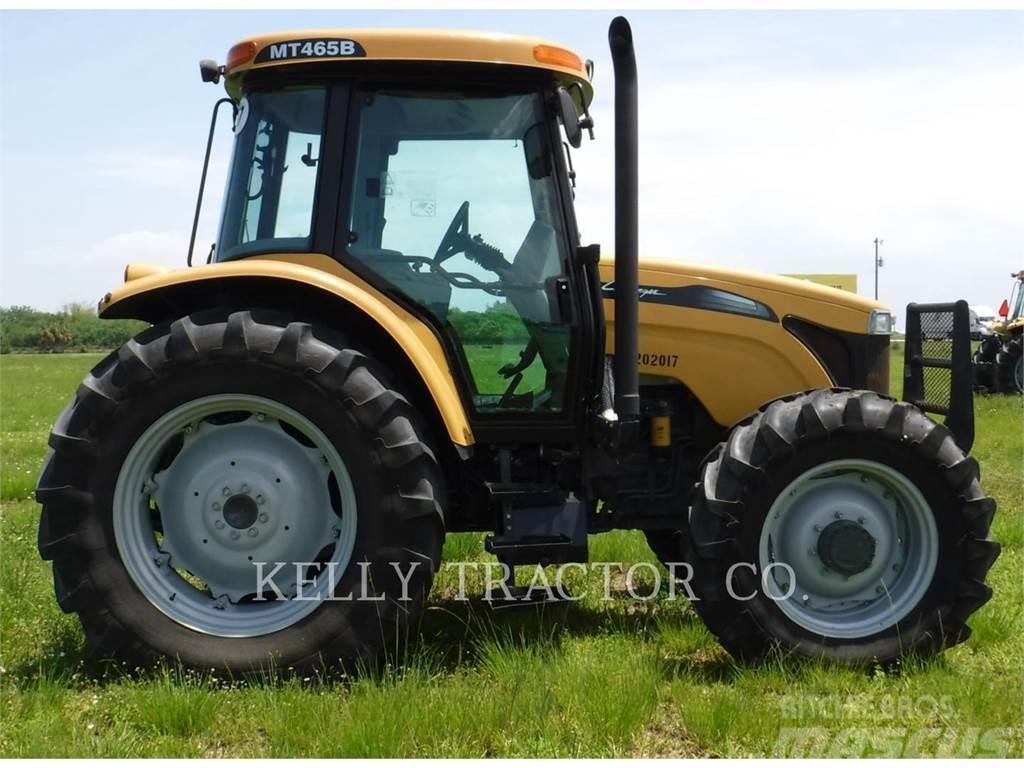 Challenger Mt465b Tractors Price 163 31 160 Year Of