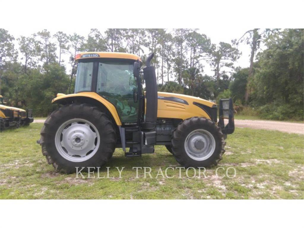 Challenger MT515D