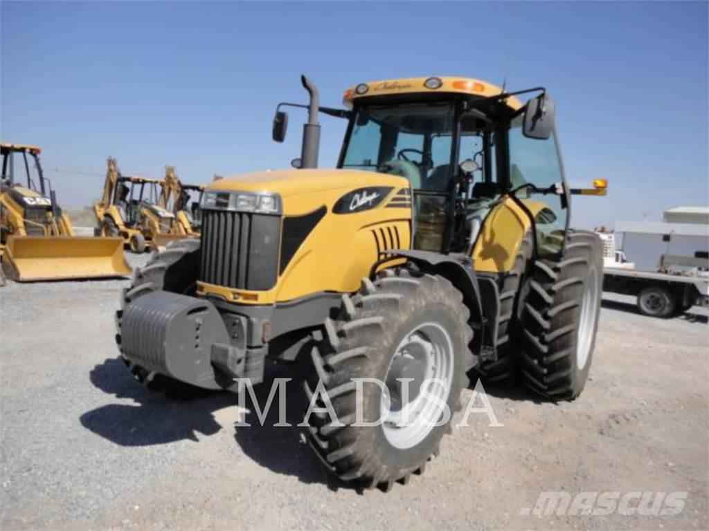 Challenger MT565B