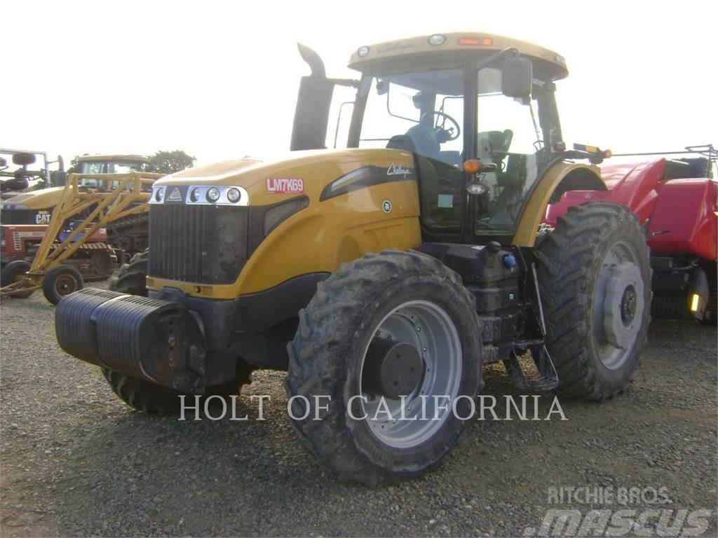 Challenger MT645D GR11712