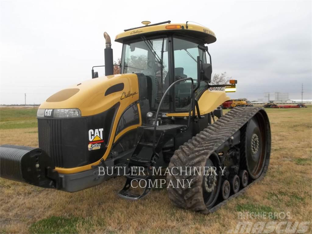 Challenger MT755B