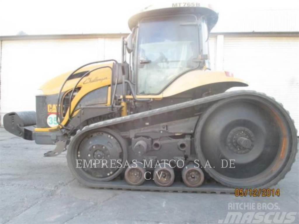 Challenger MT765B