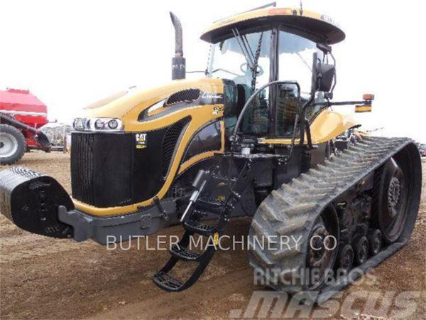 Challenger MT765C
