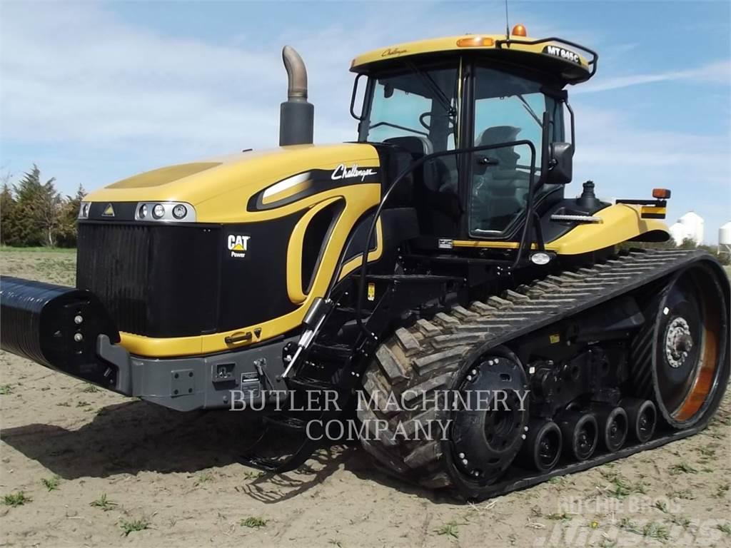 Challenger MT845C