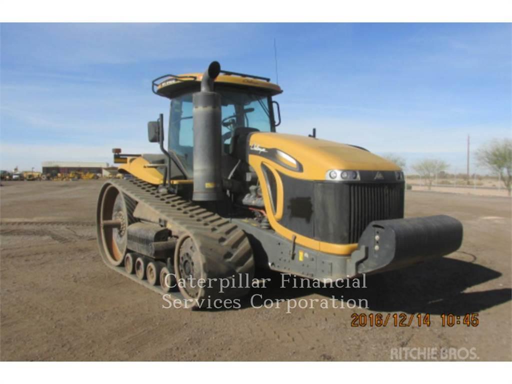 Challenger MT845E