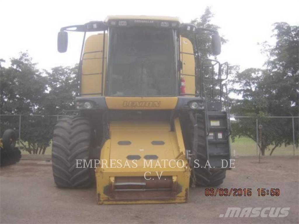 Claas 560R