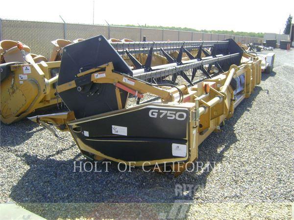 Claas G750 GA12063