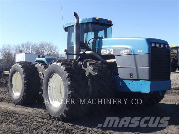 Ford / New Holland 9880
