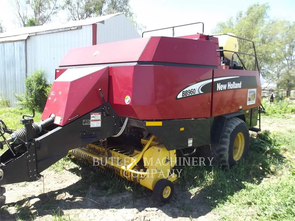 Ford / New Holland BB960A