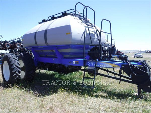 Ford / New Holland SD550