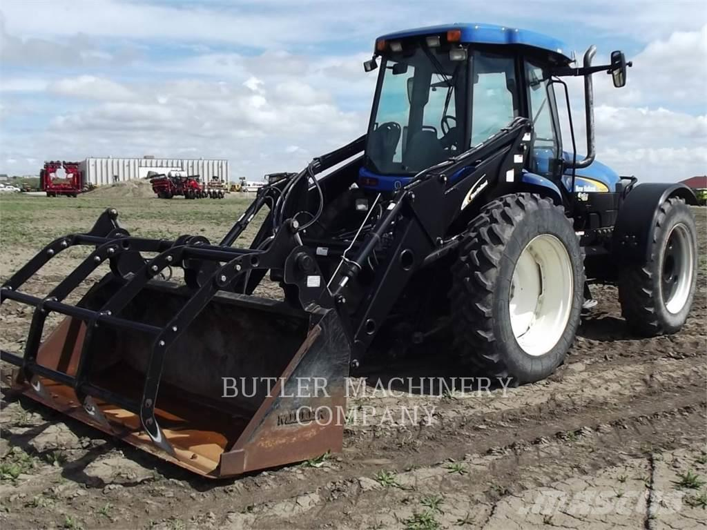 Ford / New Holland TV6070