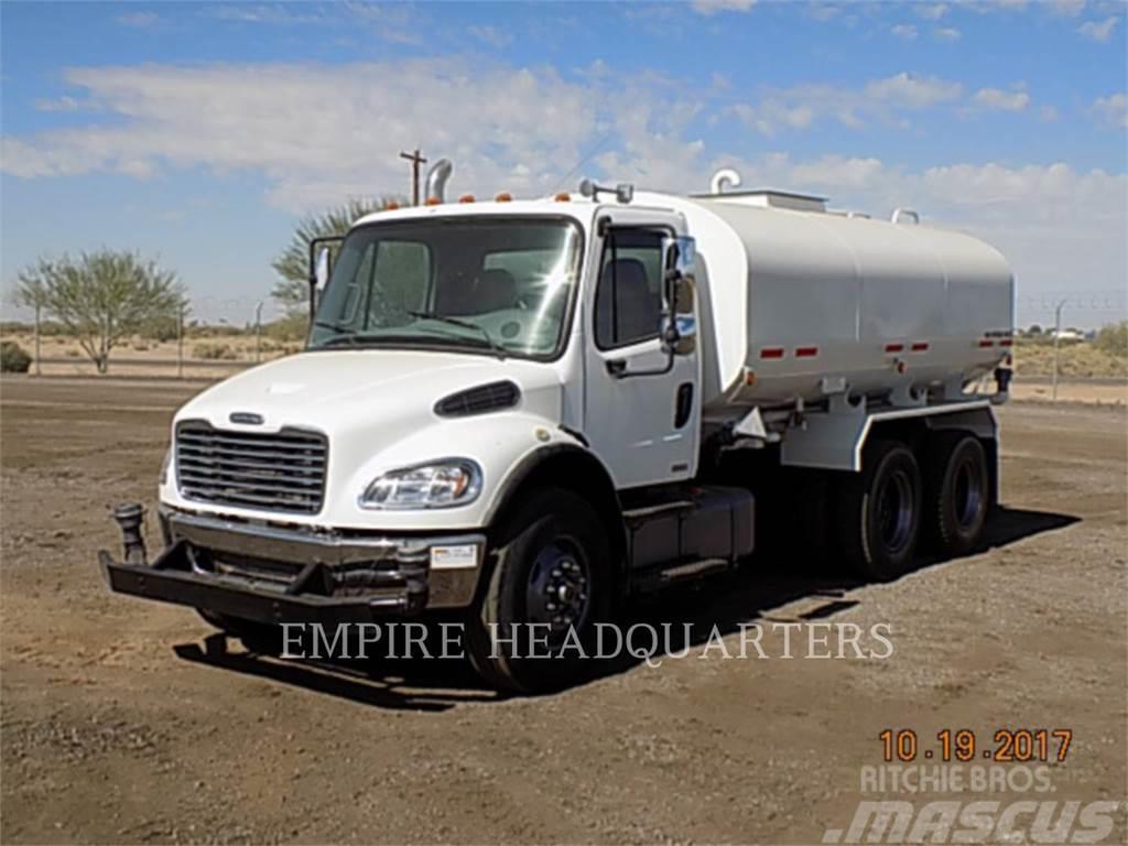 Freightliner (OBSOLETE) M2 4K WATER TRUCK