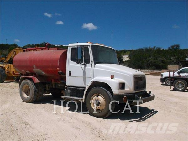 freightliner water truck for sale austin tx price 28 000 year 2000 used freightliner. Black Bedroom Furniture Sets. Home Design Ideas