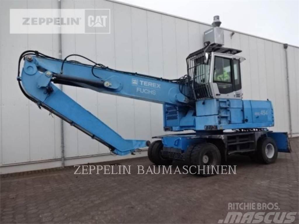 Fuchs MHL454