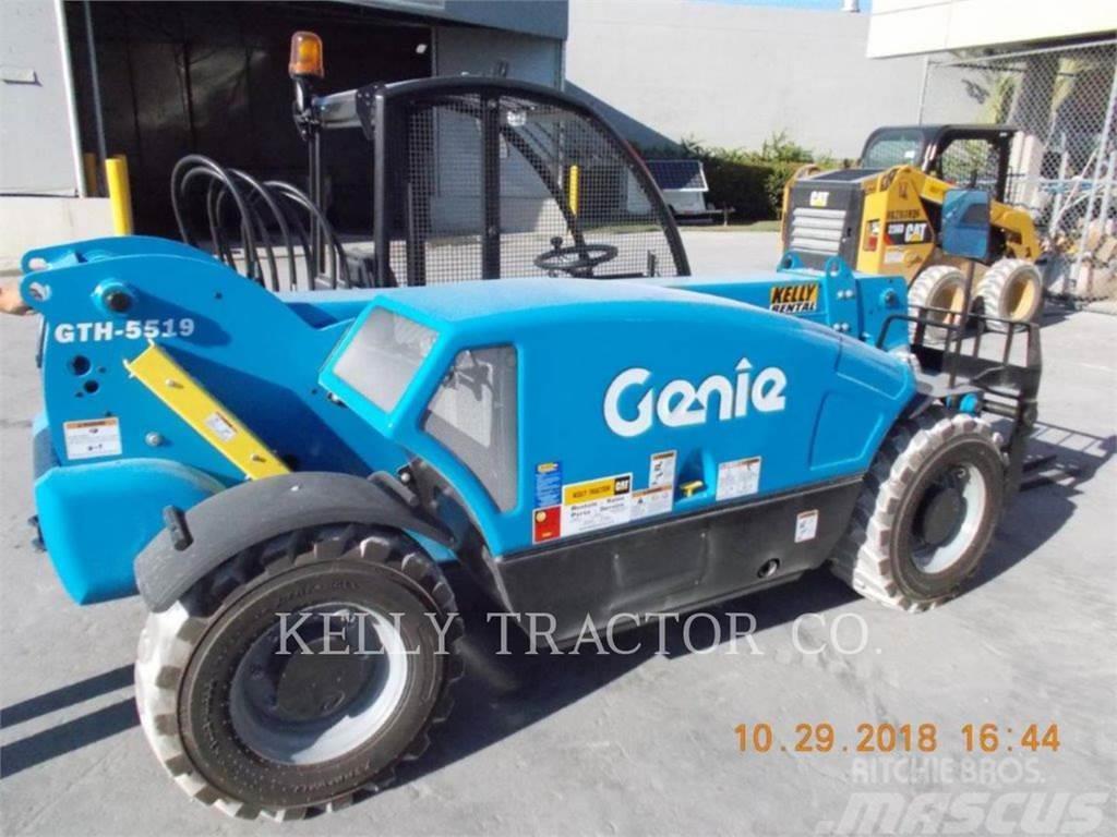 Genie GTH-5519