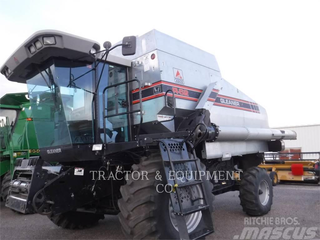 Gleaner E Combine : Gleaner r combine harvesters price £ year of