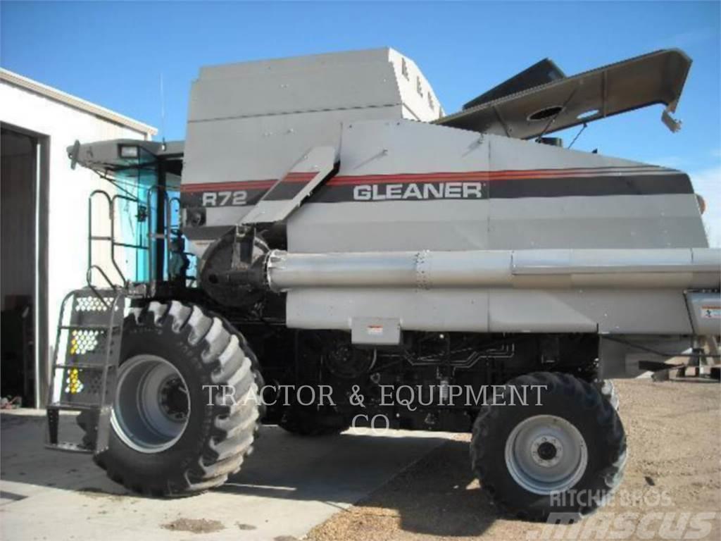 Gleaner R72