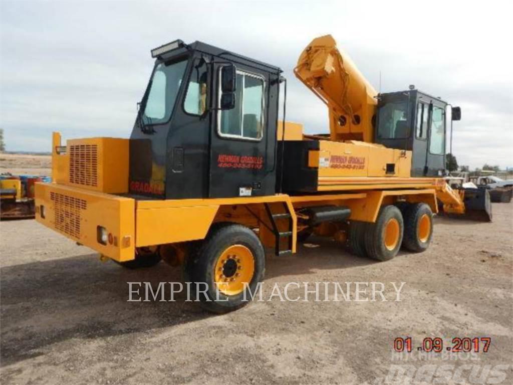 Gradall XL5100