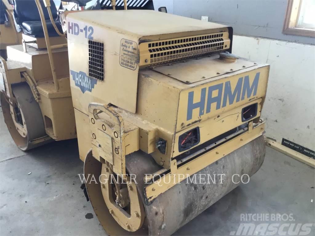 Hamm HD12