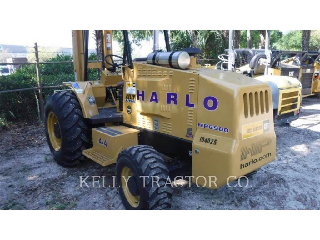 Harlo PRODUCTS CORP HP6500_4WD