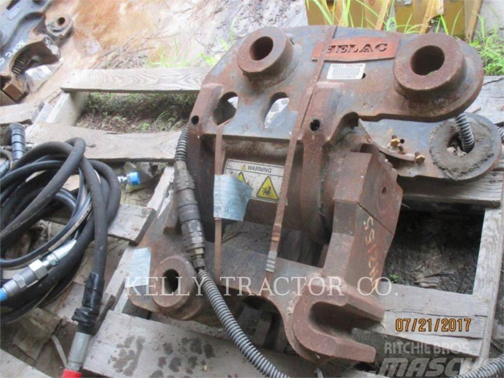 Helac CORPORATION POWER TILT FOR 308 MINI EXCAVATOR