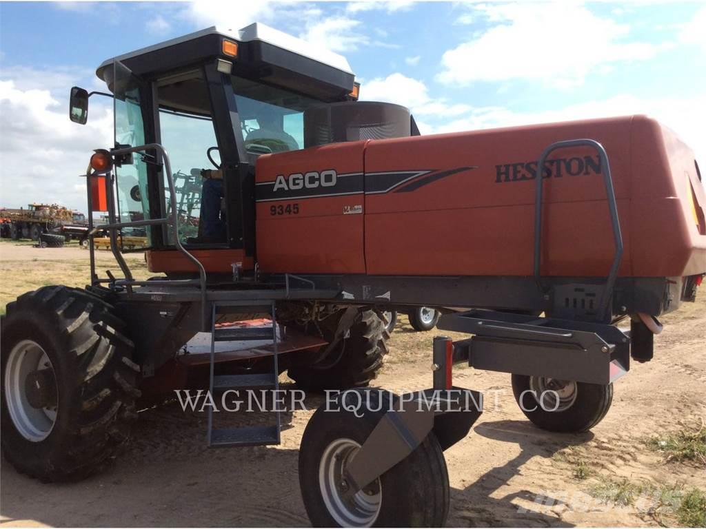 Hesston 9345