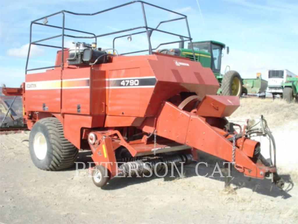 Hesston HT4790