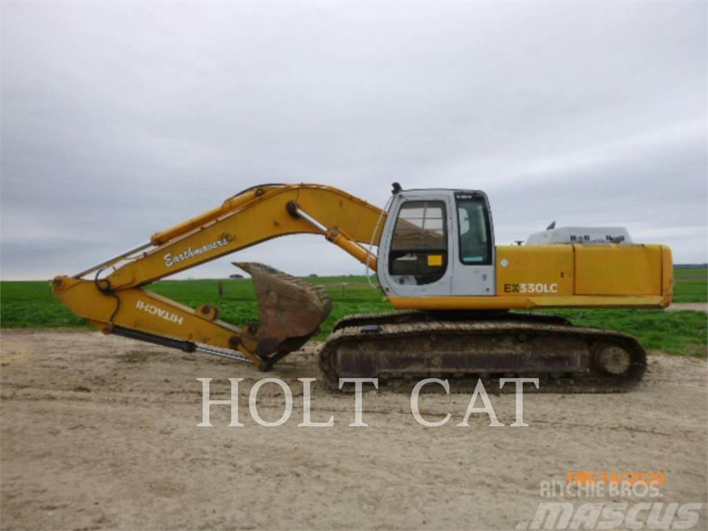 Hitachi EX330LC