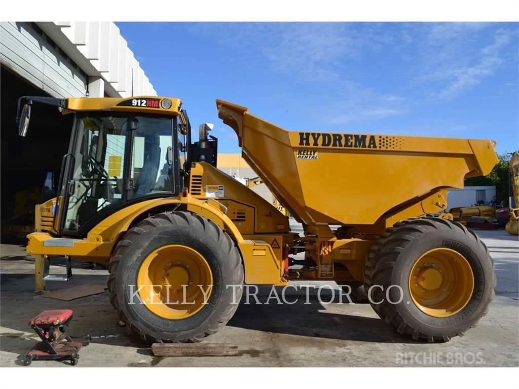 Hydrema 912 HM