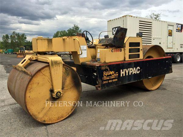 Hyster C350D