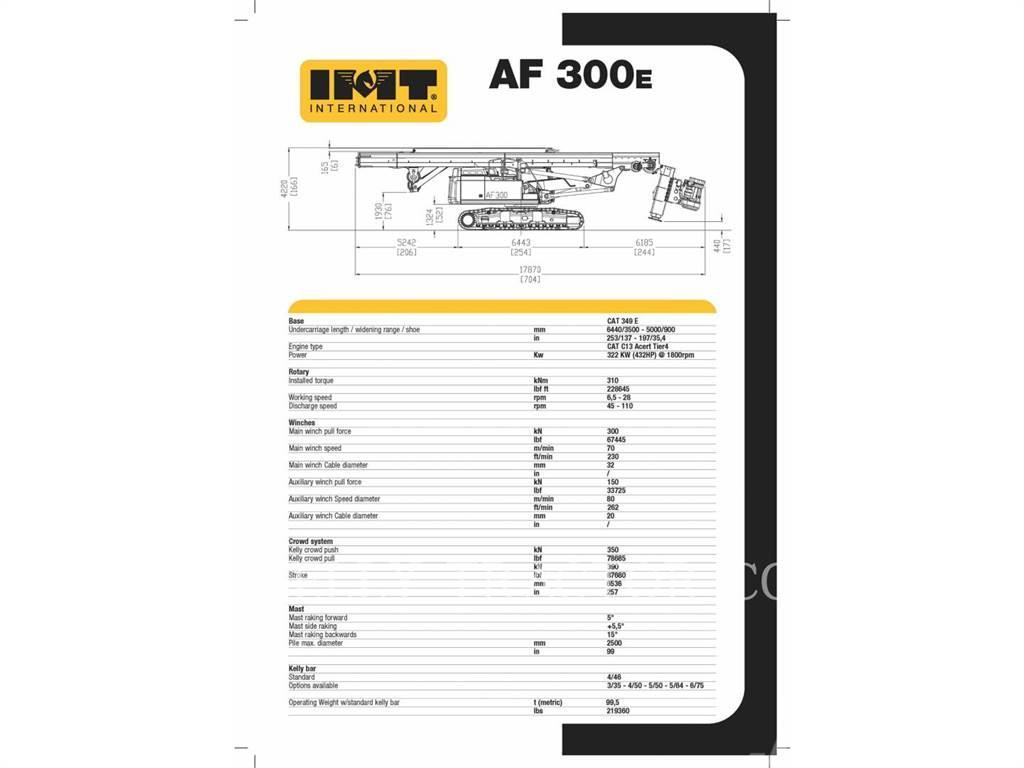 IMT AF300E
