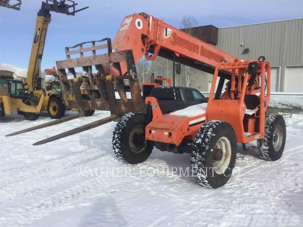 JLG 6042