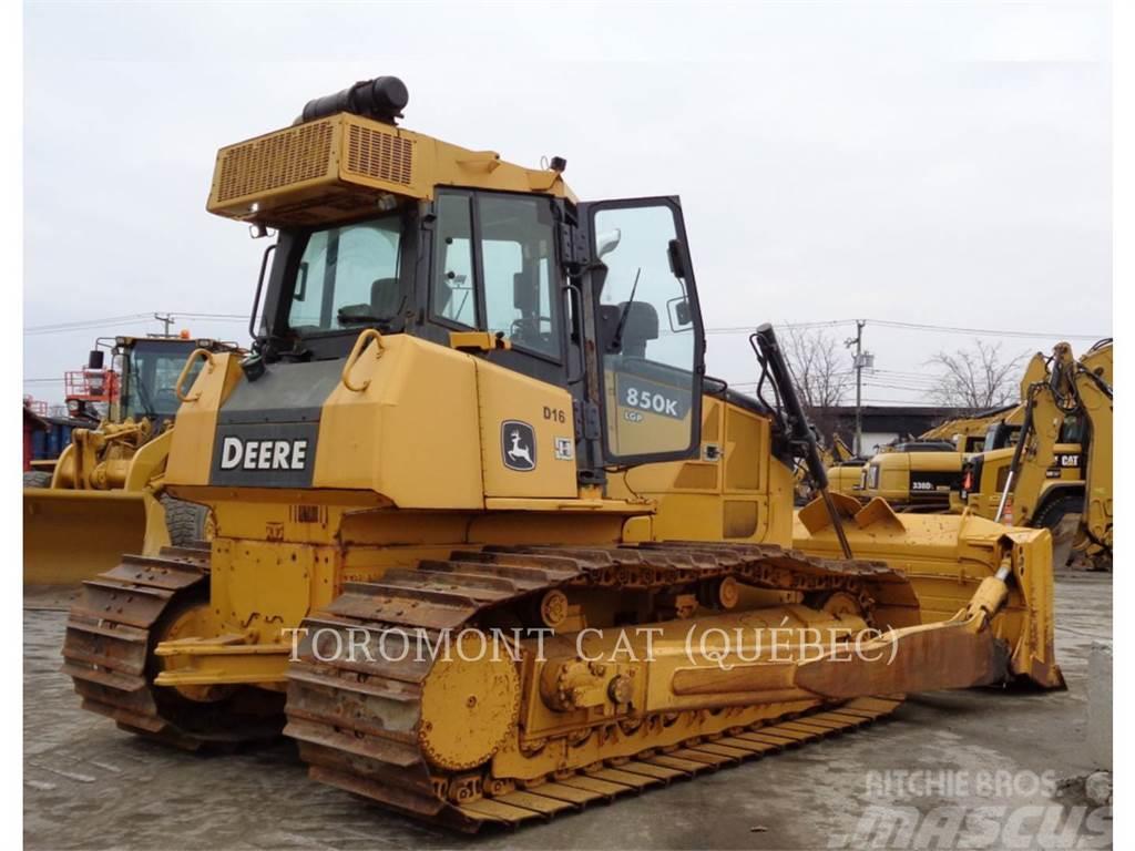 John Deere 850K