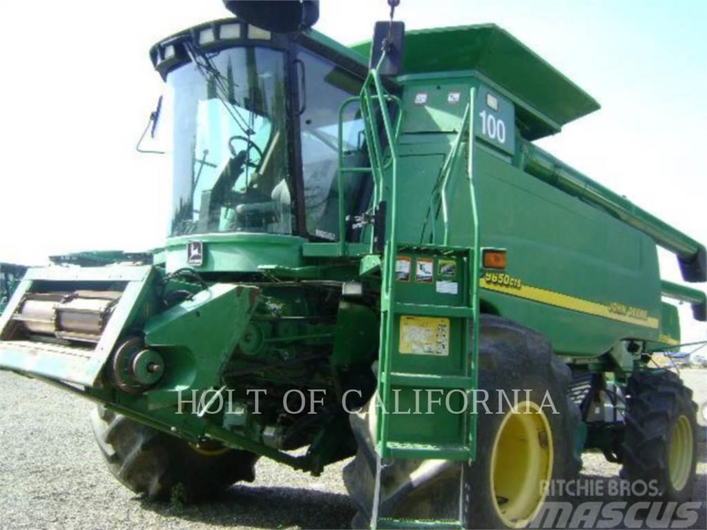 John Deere 9650 CTS GT10668