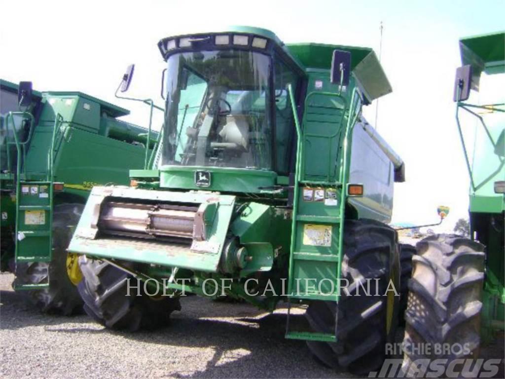 John Deere 9650 CTS GT10684