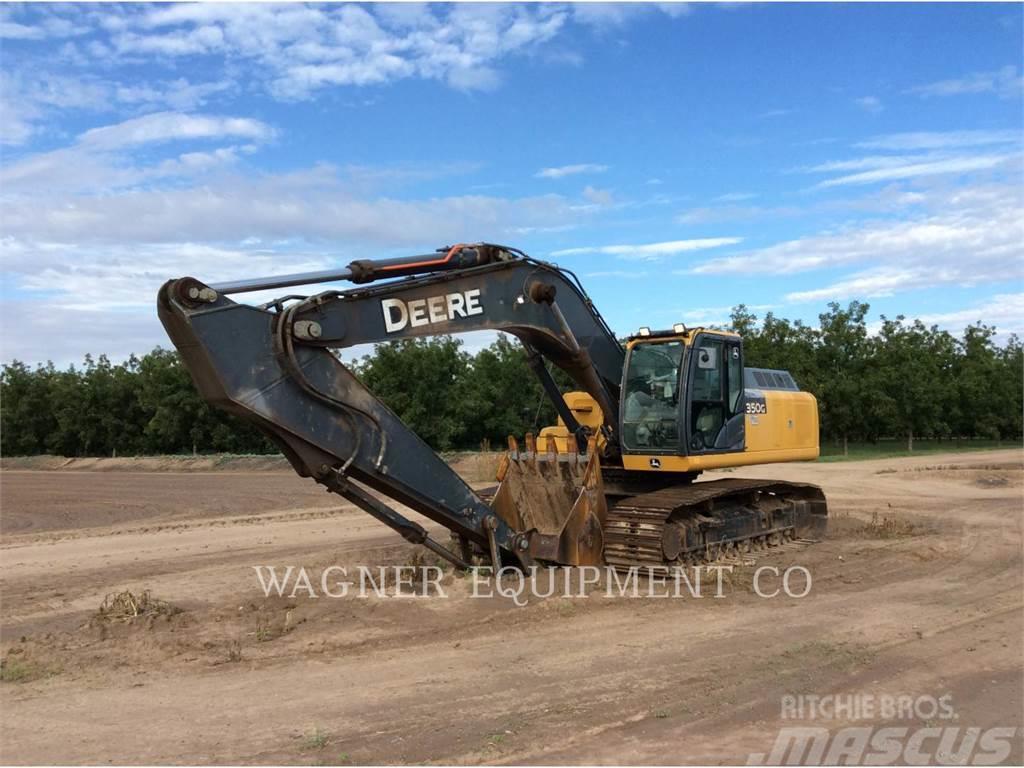 John Deere & CO. 350G