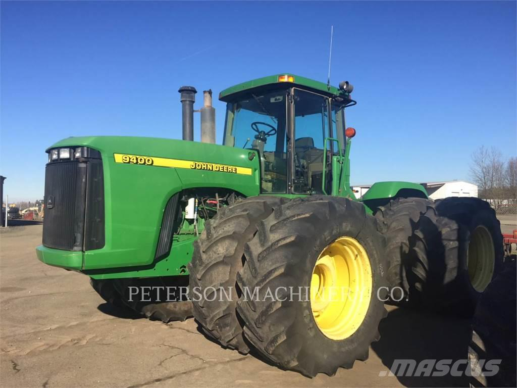 John Deere & CO. JD9400