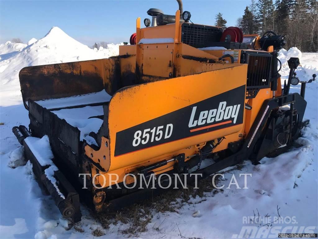 LeeBoy 8515E
