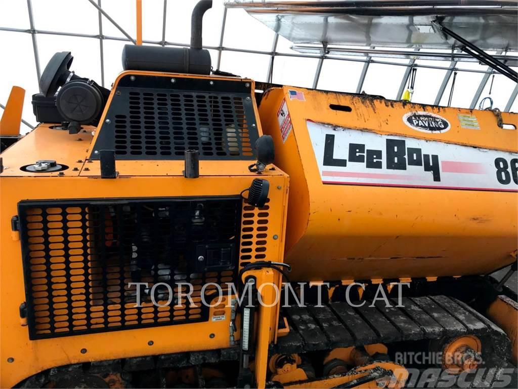 LeeBoy 8616
