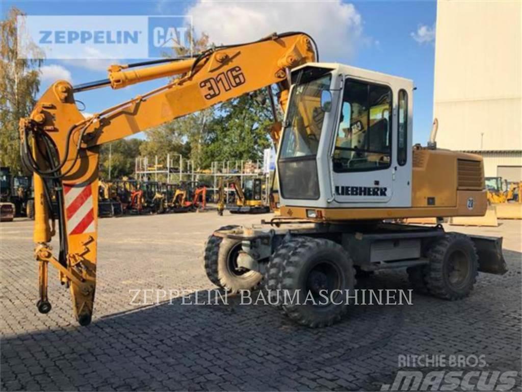 Liebherr A316LIMH