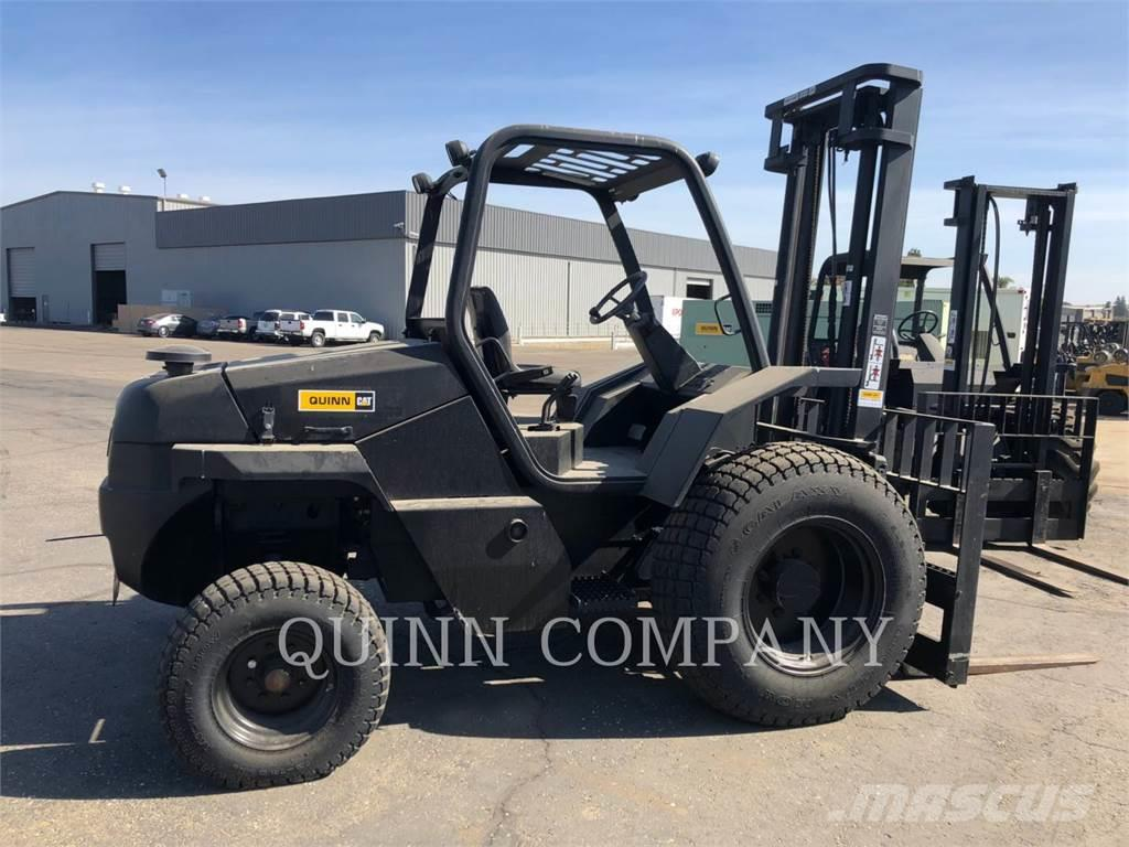 Manitou BF S.A. M30-2T
