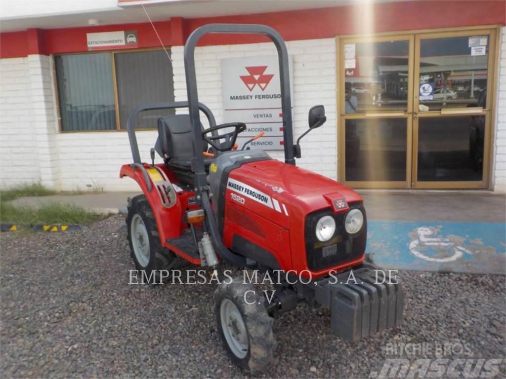 Massey Ferguson MF1520 4WD
